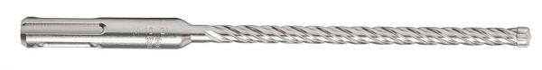 Hammerbohrer SDS-plus 4-Schneider 10 - 265 - 200
