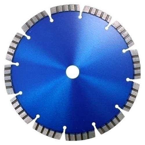 "Diamant-Trennscheibe ""Blue Turbo""  Ø 350mm / 25,40"