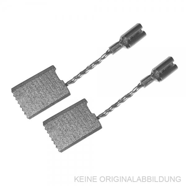 Kohlebürstensatz Spit SDM1700, SD18, SG125E, SD16E