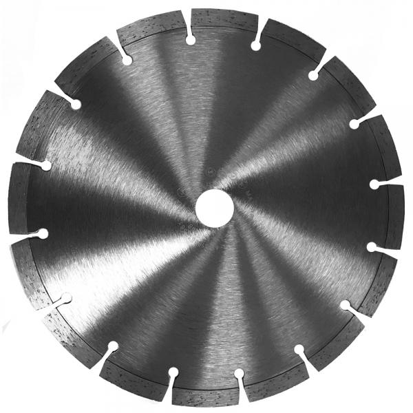 """Diamant-Trennscheibe """"Basic"""" Ø 230mm / 22,22"""