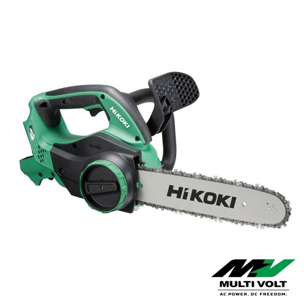 Akku-Kettensäge HiKOKI CS3630DA BASIC