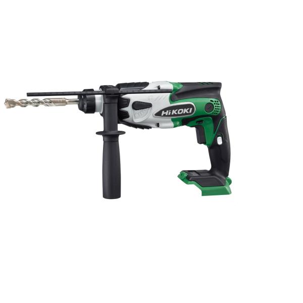 Akku-Bohrhammer HiKOKI DH18DSL BASIC/HSC
