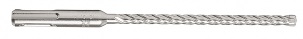 Hammerbohrer SDS-plus 4-Schneider 10 - 215 - 150