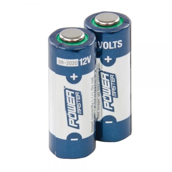 Batterien Typ A23 12V Alkali 4er Pack
