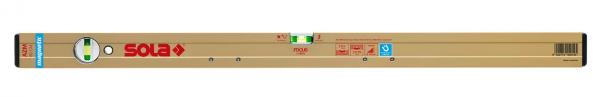 SOLA Alu-Magnetwasserwaage AZM 100