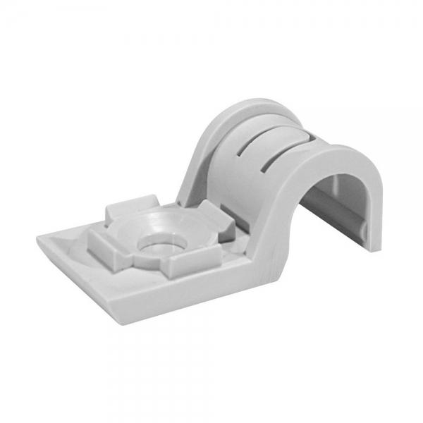 P-Clip Rohrschelle Halogenfrei 16 x 16mm / VE=50