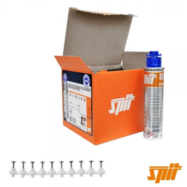 Spit Pulsa 800 Rondellennägel CG6-25 (500 Stk. + G