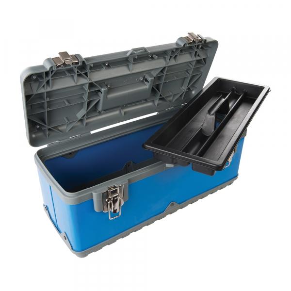 Werkzeugkiste 470 x 220 x 210mm
