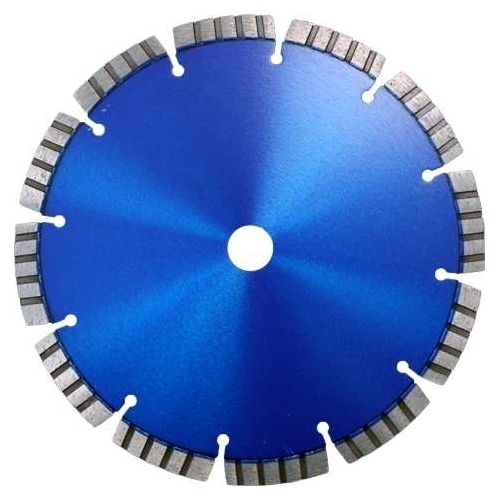 "Diamant-Trennscheibe ""Blue Turbo""  Ø 135mm / 30,00"