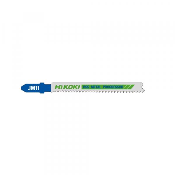 Stichsägeblätter JM11 (METALL) 91,5/65,0mm VE5
