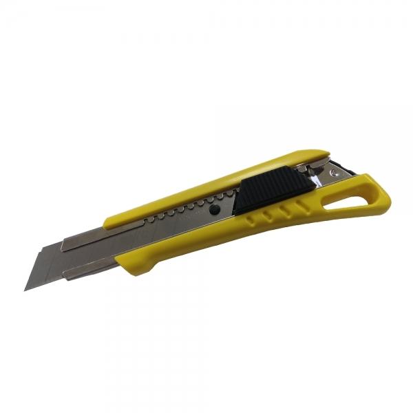 Auto-Cuttermesser Tajima 18mm LC520 + 3 x Klinge