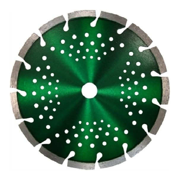 """Diamant-Trennscheibe """"LaserSpeed""""  Ø 125mm / 22,23"""