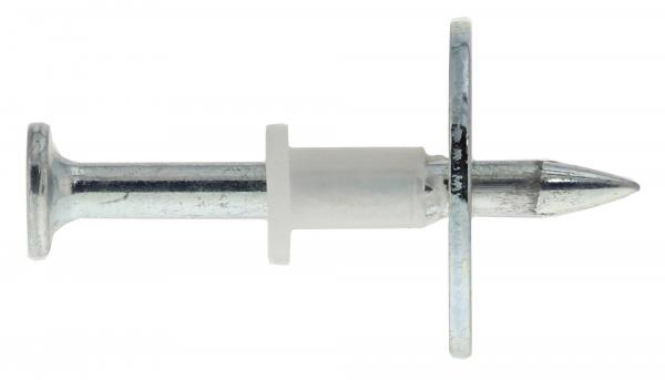 Kopfbolzen CR 9/40 TP R21,75mm / VE1000