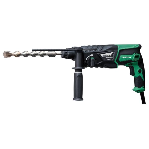 Bohrhammer HiKOKI DH26PB2 SDS-plus