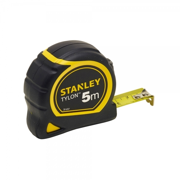 "Stanley Bandmass ""Tylon"" 3m / 12,7mm"