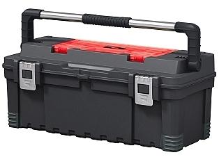 """Kunststoff-Werkzeugbox """"Craft"""" 650 x 300 x 295mm"""