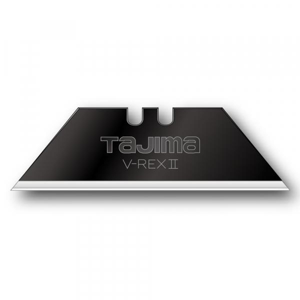 Trapezklingen Tajima V-REX (10 Stk.)