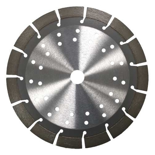 """Diamant-Trennscheibe """"ROXX"""" Ø125mm / 22,23"""